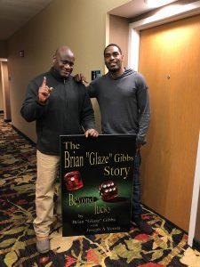Beyond Lucky Brian Glaze Gibbs