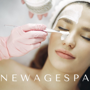 new age spa beauty clinic promotions