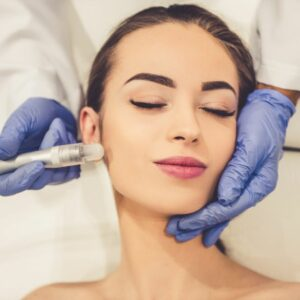 hydra facial training course
