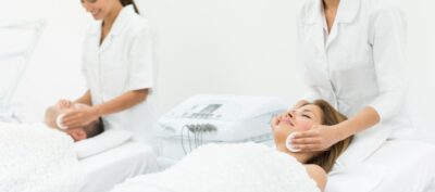 skin care training courses esthetician school