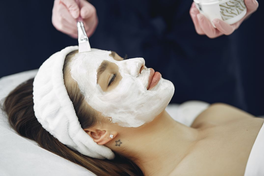 hydrating facial for every skin type