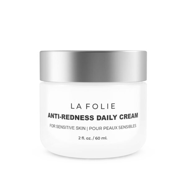moisturizing cream for sensitive skin and rosacea prone skin