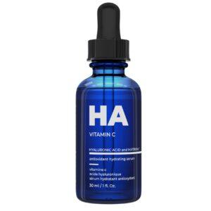 sérum de vitamine C à l'aloe vera et au matrixyl
