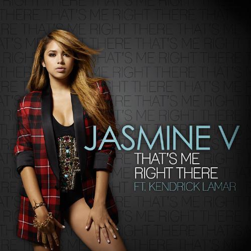 Interscope Records Jasmine V Debut