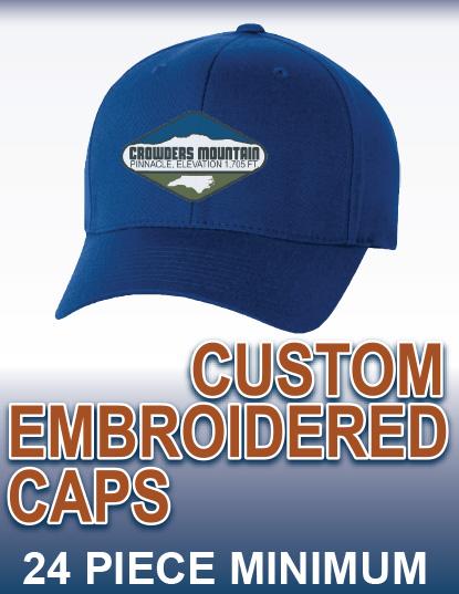 para hat catalog