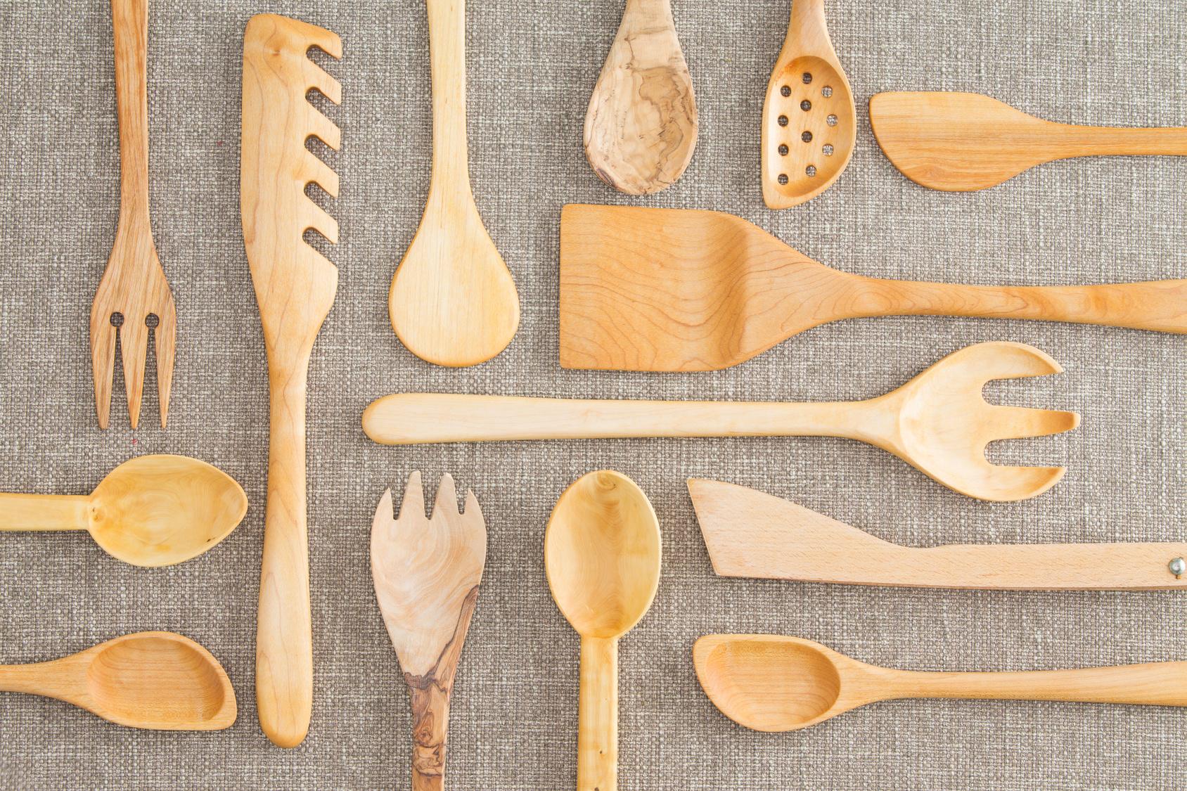 Top 5 Camping Cooking Necessities