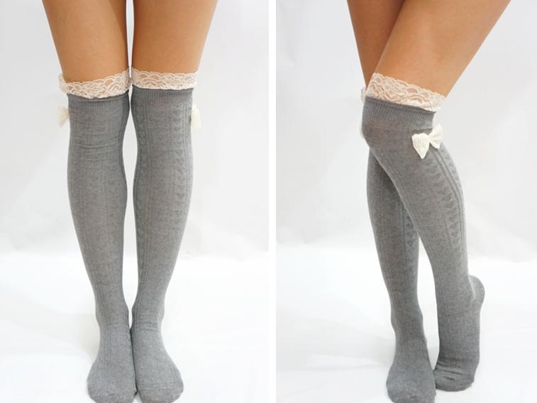 HIgh Socks