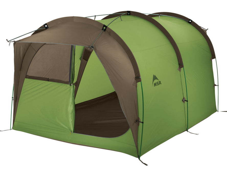 MSR Back Country Barn Tent