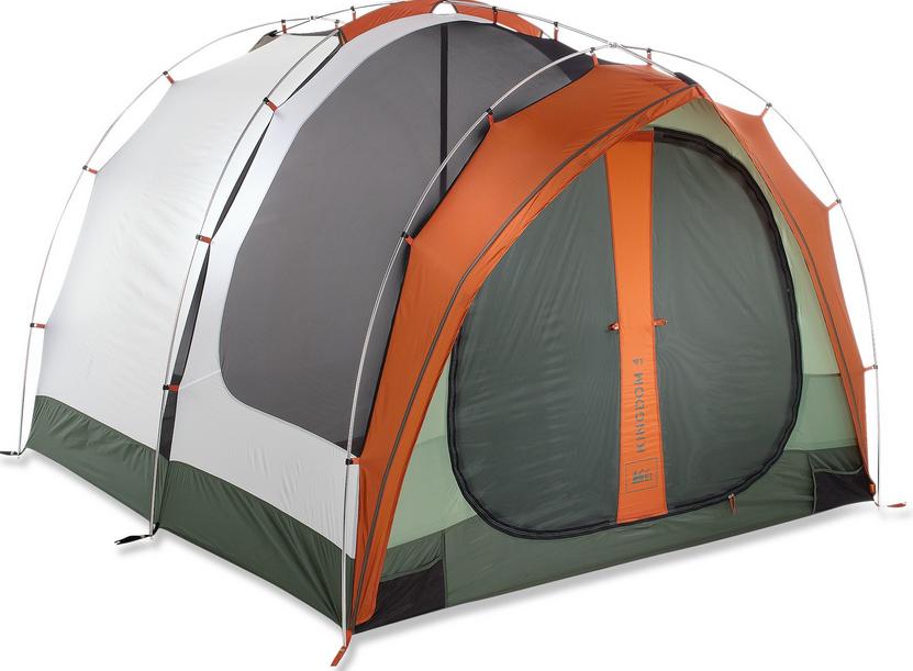 REI Kingdom Tent
