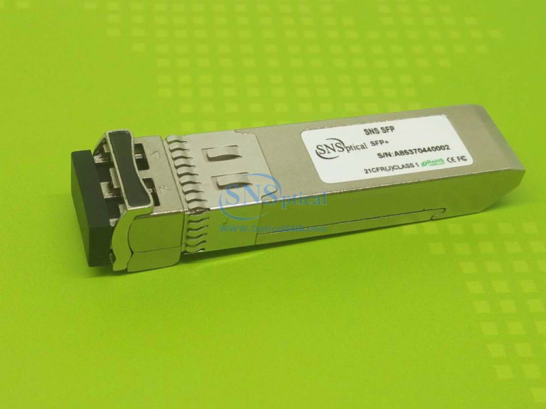 850nm 300m Transceiver Module NEW Allied AT-SP10SR Compatible 10GBASE-SR SFP