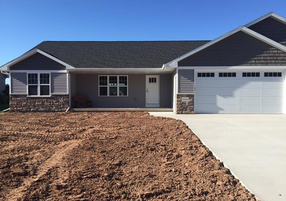 8 Reasons to Start Your New Home Construction This Fall