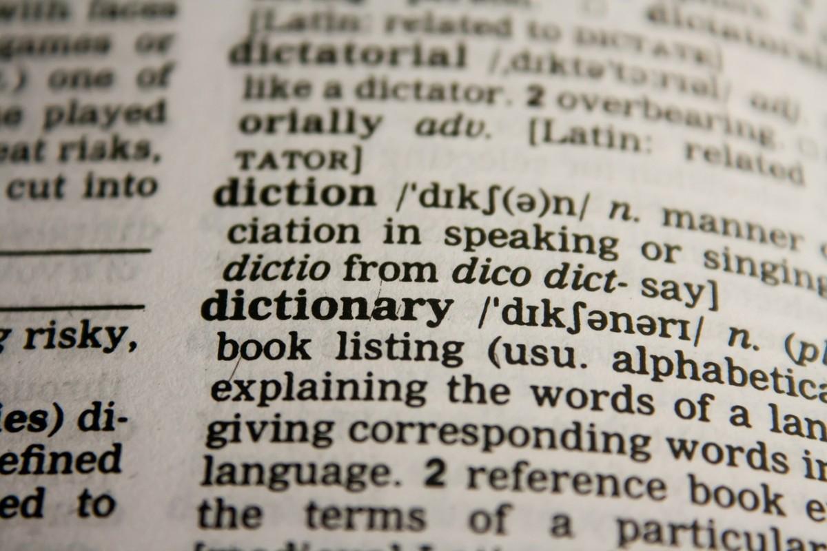 home buyers glossary