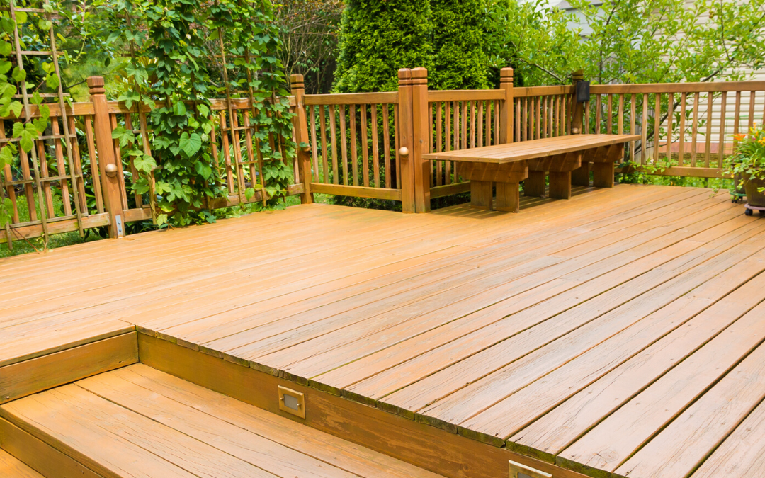Pros of Adding a Deck to Your Home