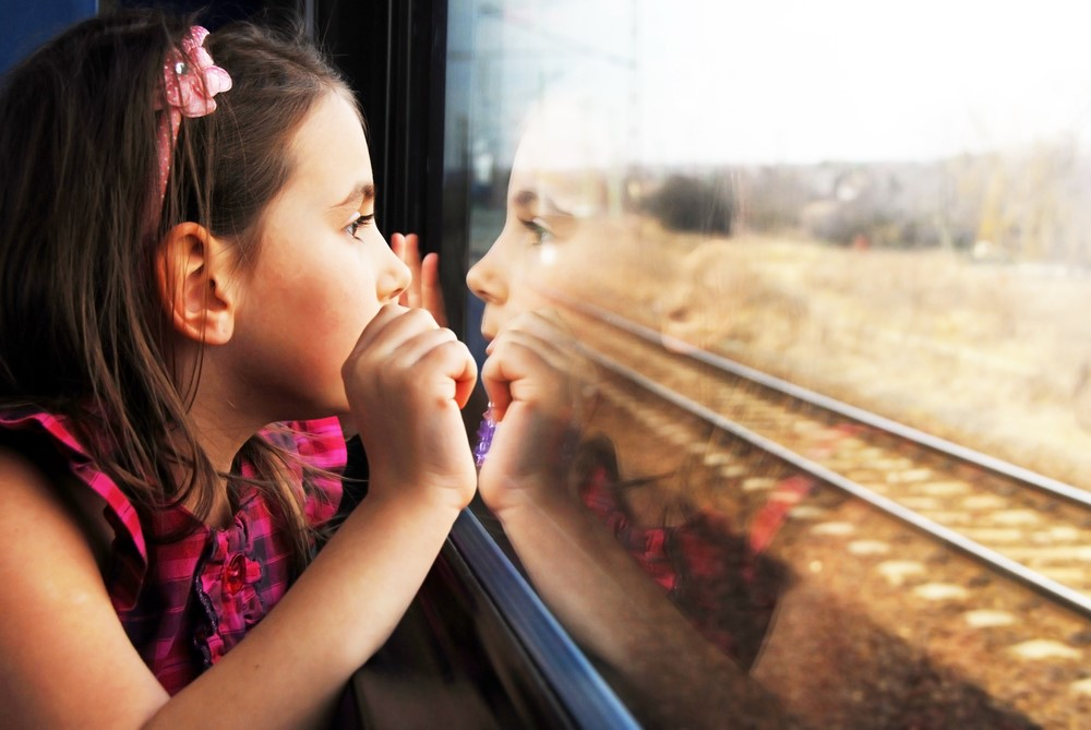 Train Travel in the US & Canada