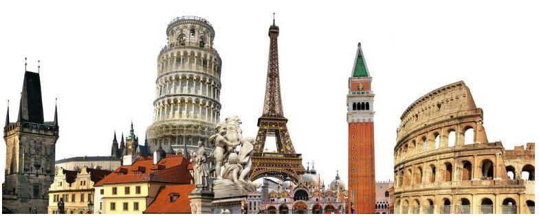 Beginners Travel and European Adventure