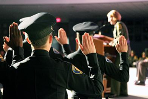 Law Enforcement Training & Police Courses by Embassy