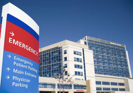 Training for hospitals