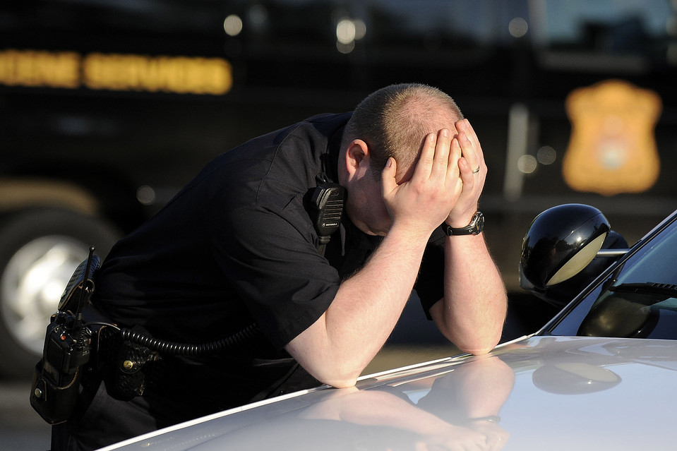 Emotional Wellness For Law Enforcement