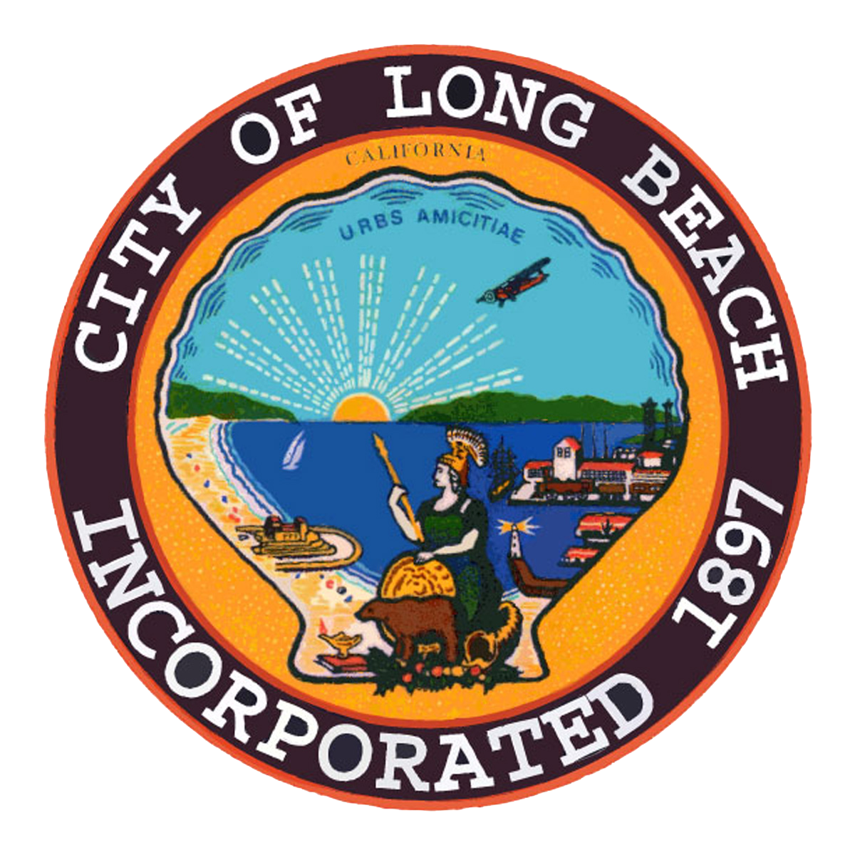 City of Long Beach Workplace Training