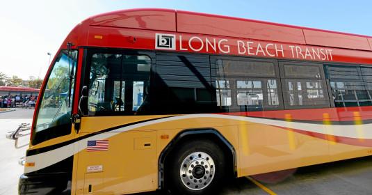 Long Beach Transit