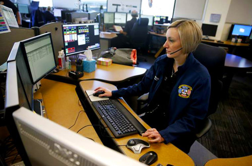 Public Safety Dispatcher Training