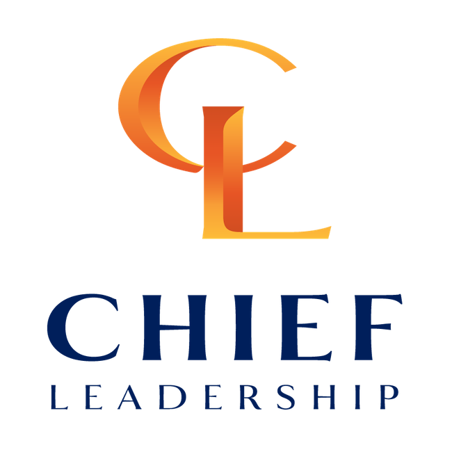 Chief Leadership Training and Executive Coaching