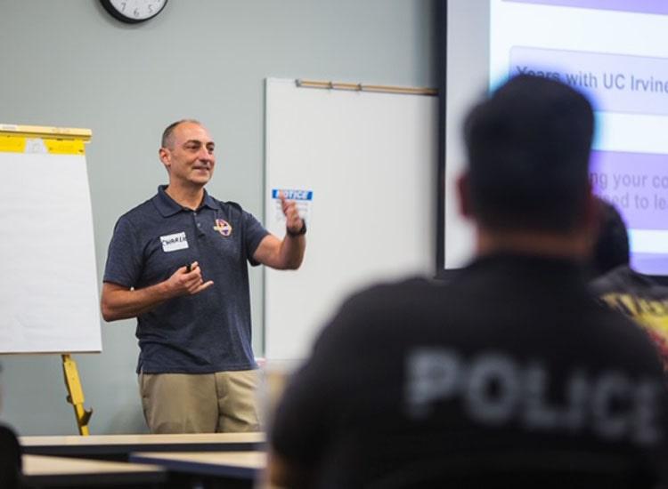 Public Safety Training