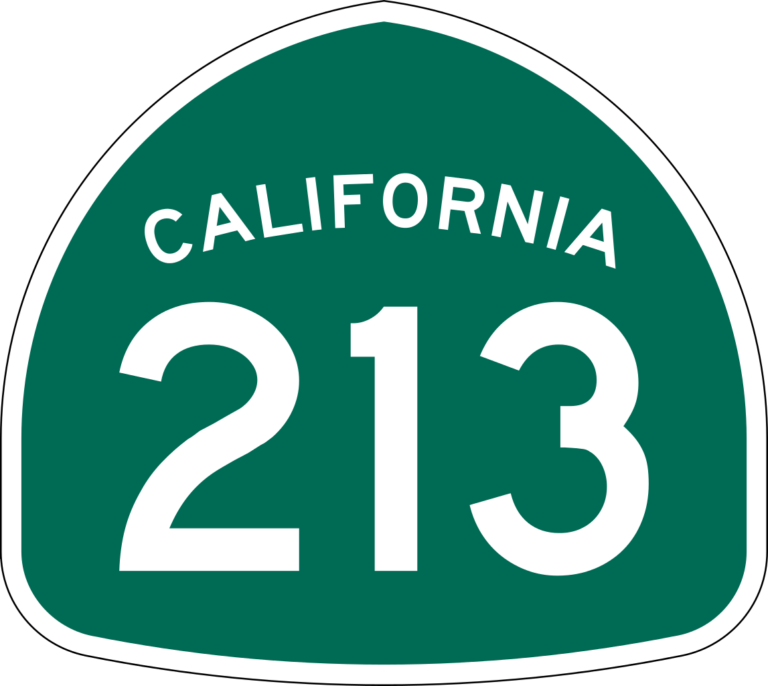 What is Proposition 213 and How Does it Affect California Drivers?