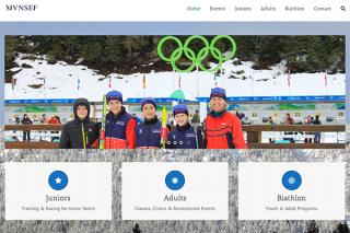 Methow Valley Nordic Ski Team
