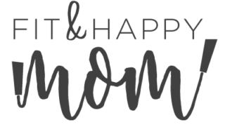 Fit & Happy Mom