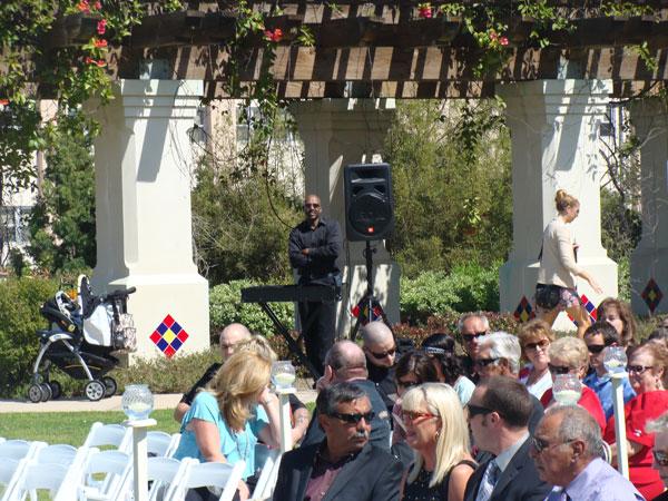 balboa-park-administration-courtyard-wedding-dj-set-up