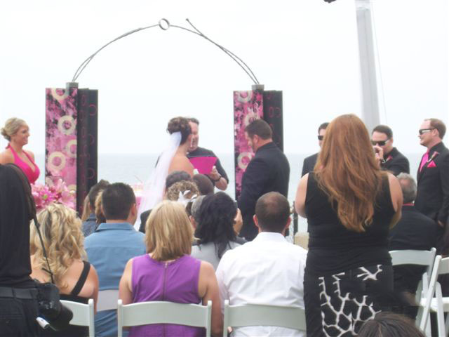 Ocean-View-Villas-Wedding-ceremony-microphone