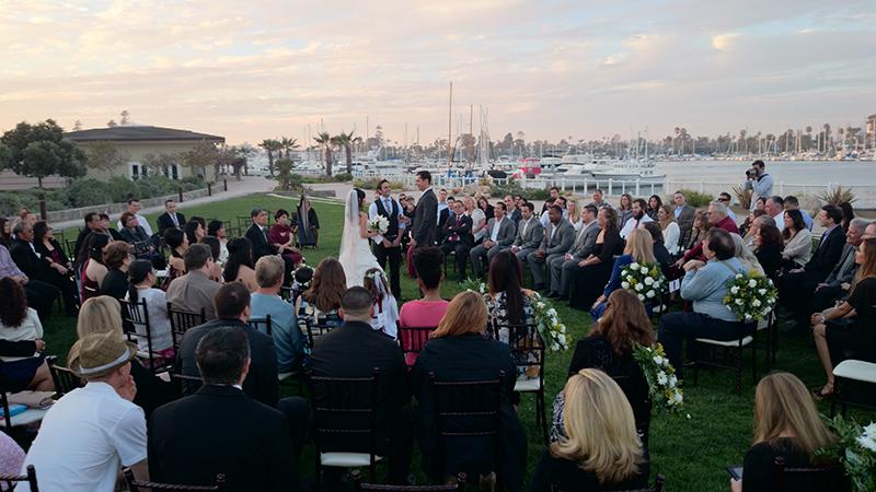 San Diego Wedding DJs
