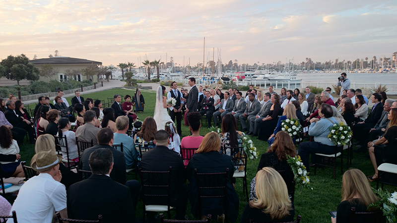 San Diego Wedding DJs