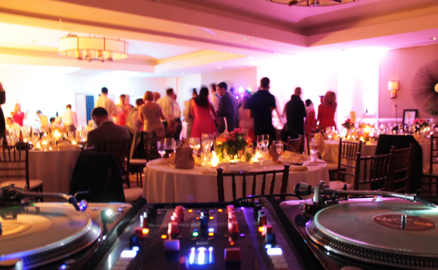 Rancho Bernardo Wedding Dj