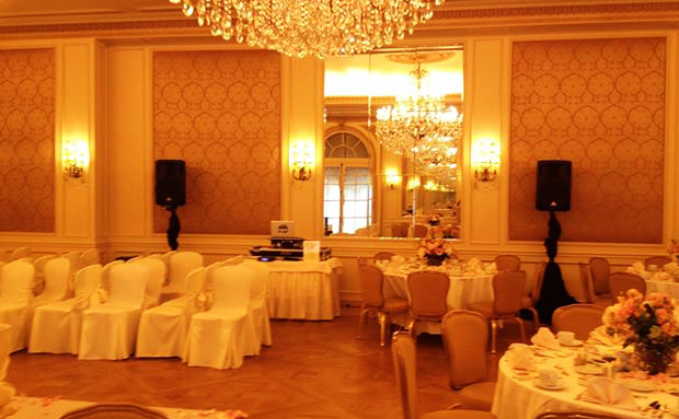 san diego wedding dj