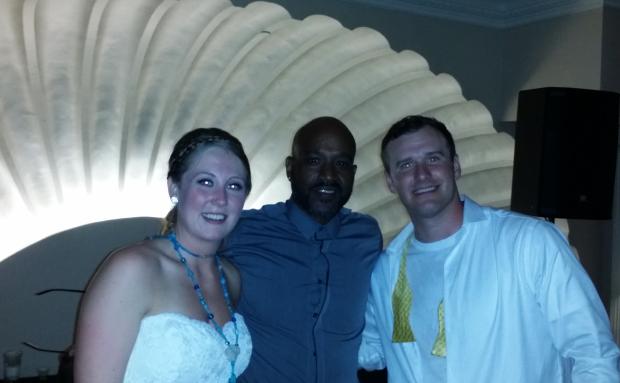 Lafyette Hotel Wedding Dj