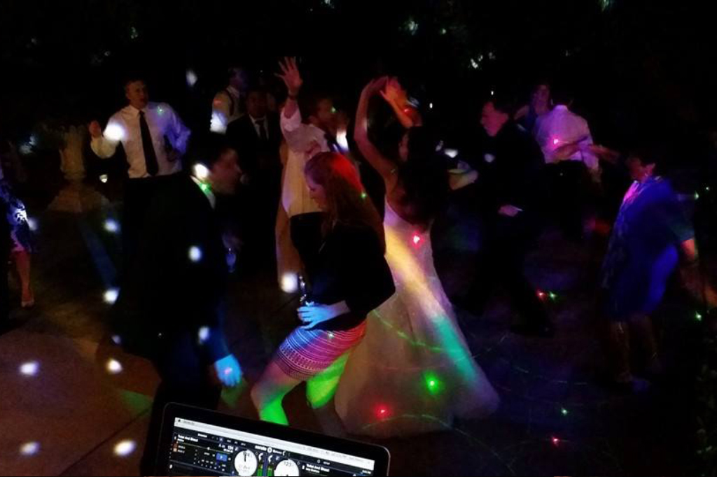 K Dance Floor 2