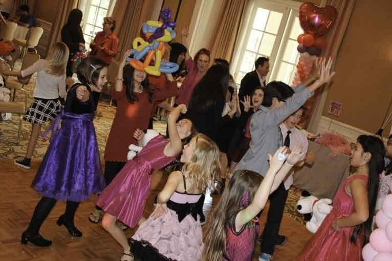 San Diego Kids Party