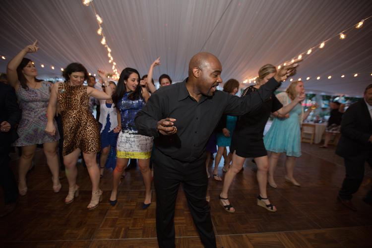 DJ Cupid Shuffle