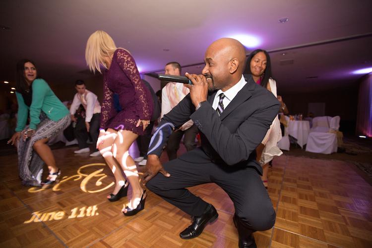 line dance dj san diego
