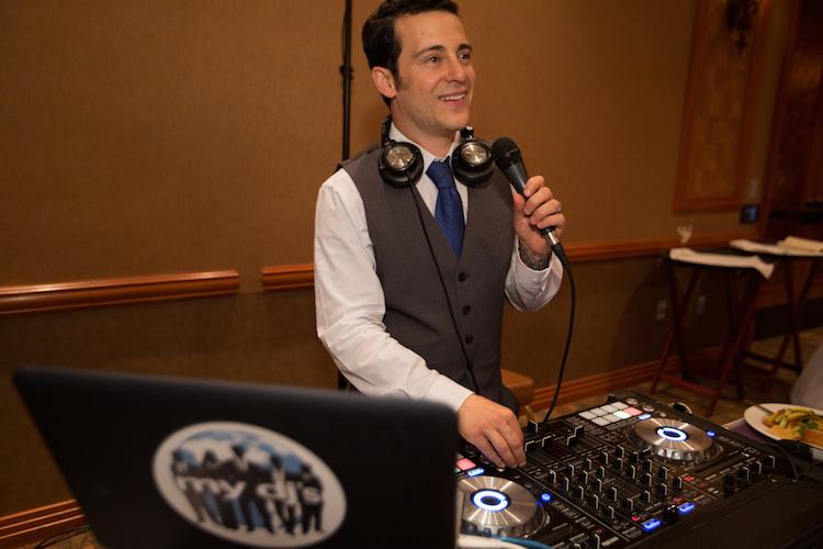 Wedding DJ Danny