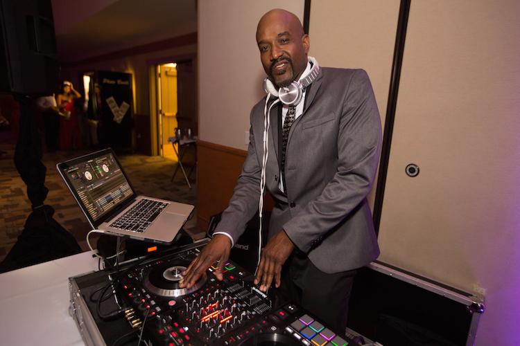 DJ earl henry my djs