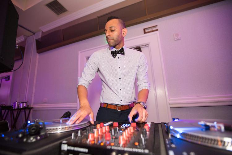 DJ Deondre san diego
