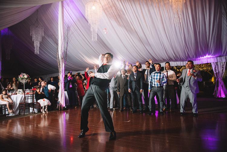 dj weddings san diego
