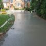 Triangle Concrete - Driveway in Cary NC