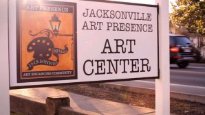 Uniquely Rogue: Art in the Rogue Valley video by Jared Hail featuring Southern Oregon artists including Cammy Davis at Art Presence Art Center
