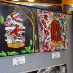 Mixed Media Art by Cammy Davis in Ashland, Oregon