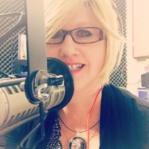 Cammy Davis, Radio Host at KSKQ