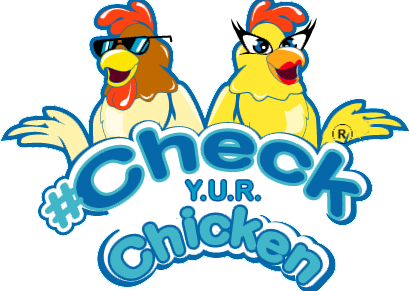 Check Y.U.R. Chicken